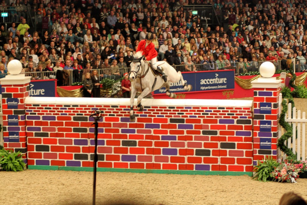 Olympia, The London International Horse Show 11